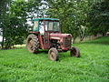 Rusty Massey Ferguson tractor in Herefordshire.jpg