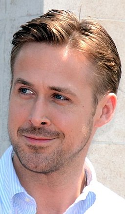 Ryan Gosling Cannes 2014