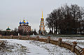 Ryazan kremlin .Winter.jpg