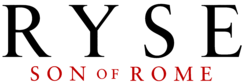 Ryse - Son of Rome logo.png