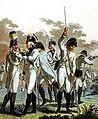 Sächsische Armee - Linieninfanterie 1806.jpg