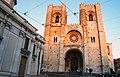 Sé - Кафедральный собор Лиссабона (11610346966).jpg