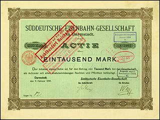 https://upload.wikimedia.org/wikipedia/commons/thumb/4/46/Süddeutsche_Eisenbahn-Gesellschaft_1895_1000_Mk.jpg/319px-Süddeutsche_Eisenbahn-Gesellschaft_1895_1000_Mk.jpg