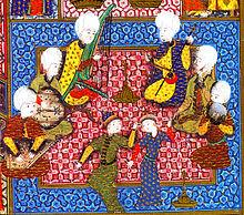 Османский ансамбль Сулейманнаме (1530) .JPG