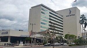 SAG-AFTRA - SAG-AFTRA HQ, 5757 Wilshire Blvd, Los Angeles, CA 90036