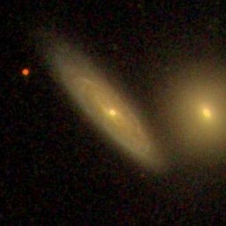 NGC 4091 - Image: SDSS NGC 4091