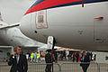 SJI @ Paris Airshow 2011 (5887737170).jpg