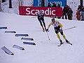 SM 2013 skidsprint herrar kvartsfinal 1 03.jpg