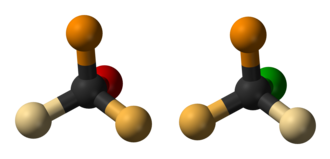Walden inversion - The SN2 reaction causes inversion of stereochemical configuration, known as Walden inversion.