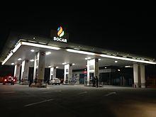 SOCAR - Wikipedia