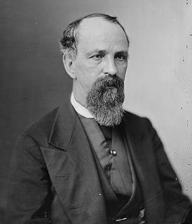 Samuel S. Cox American politician
