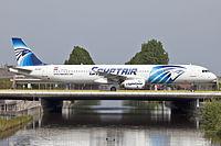 SU-GBT - A321 - EgyptAir