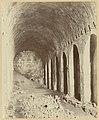 S 24. De stallen van Salomo. Jeruzalem. (titel op object), RP-F-1997-29-24.jpg