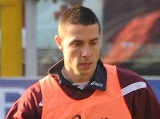 Saša Bjelanović Croatian footballer