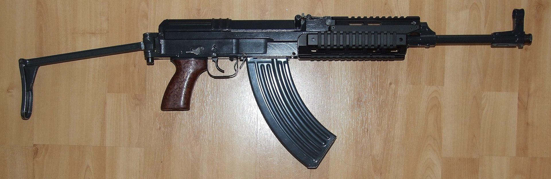 Armas Checas Česká Zbrojovka a.s.