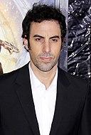 Sacha Baron Cohen: Age & Birthday