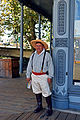 Sacramento Gold Rush Days 2015 actors 8.JPG