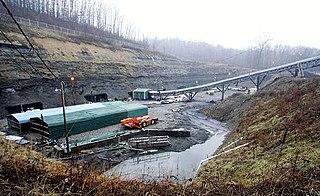 Sago Mine disaster