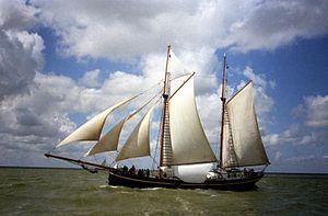 Sailing boat - Flickr - Joost J. Bakker IJmuiden.jpg