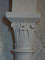 Saint-Capraise-de-Lalinde église chapiteau (2).JPG