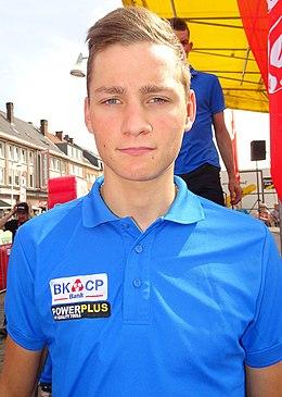 Saint-Ghislain - Grand Prix Pino Cerami, 22 juillet 2015, départ (B027).JPG