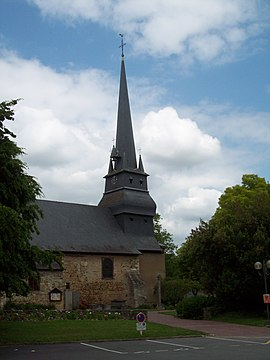 Saint-Grégoire 35 church.jpg