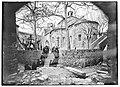 Saint-Martin-de-Londres procession devant l'église - Archives départementales de l'Hérault - FRAD034-39FI-005-00001.jpg
