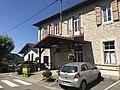 Saint-Martin-du-Mont (Ain) - mairie.JPG