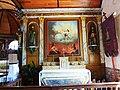 Saint-Rivoal 9 Eglise Autel latéral côté sud.JPG