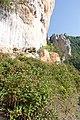 Saint Marcellin - Le site troglodyte 01.JPG