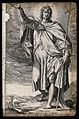 Saint Philip. Engraving by A. Collaert (?). Wellcome V0032889.jpg