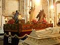 Salamanca convento Ursulas Jesus ante Pilatos.jpg