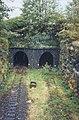 Salterhebble tunnels before reopening - geograph.org.uk - 219263.jpg
