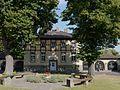 Salzgitter-Flachstöckheim - Gutsanlage Kavalierhaus 2012-09.jpg