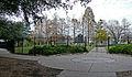 Sam Houston Park Entrance -- Houston.jpg