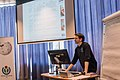 Samhuinn Wikipedia editathon at University of Edinburgh editathon - 31st October 2016 - 06.jpg