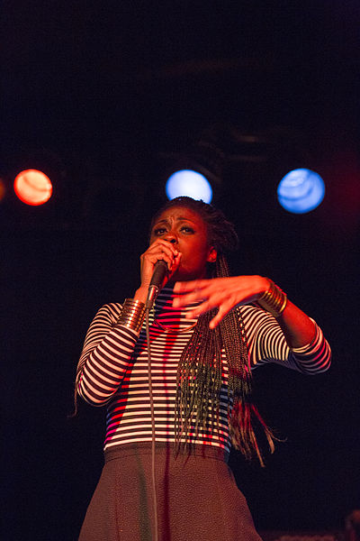 Picture of a band or musician: Sammus