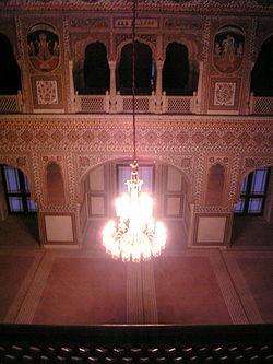 Jaipur Marble Art