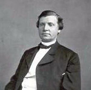 Samuel L. Warner - Samuel L. Warner.