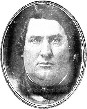 Samuel D. McDearmon - Colonel McDearmon