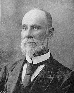 Samuel Mitchell (Western Australia) pioneer of the mining industry in Western Australia and politician