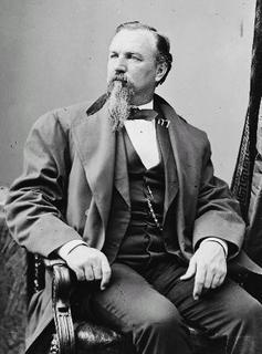 Samuel Augustus Merritt American politician in California, Utah and Idaho