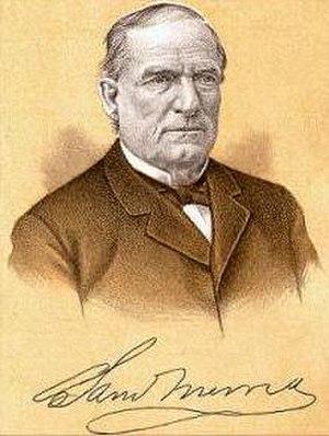 Samuel Merrill (Iowa) - Image: Samuelmerrill
