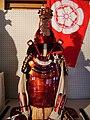 Samurai Armour - Love - Flickr - Mr Wabu.jpg