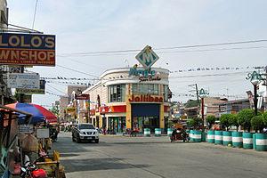 San Carlos, Pangasinan - Image: San Carlos Pangasinan 3