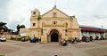 San Nicholas De Tolentino Parish Church Macabebe Pampanga.jpg