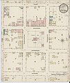 Sanborn Fire Insurance Map from Bastrop, Morehouse Parish, Louisiana. LOC sanborn03274 001.jpg