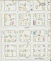 Sanborn Fire Insurance Map from Fulton, Whiteside County, Illinois. LOC sanborn01877 002-4.jpg