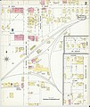 Sanborn Fire Insurance Map from Westville, Vermilion County, Illinois. LOC sanborn02225 001-2.jpg