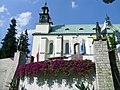 Sanctuary in Zarki-Lesniow.jpg